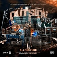 The World Outside — Ali Kulture