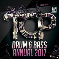 Drum & Bass Annual Top 2017 — сборник