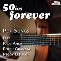 50ies Forever - Pop Songs — сборник