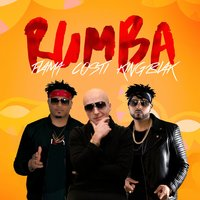 Rumba — Costi, FLAMA, King Blak, Costi, Flama, King Blak