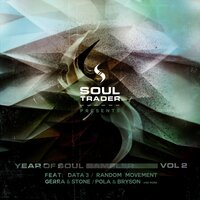Year of Soul Vol 2 Sampler — Data 3, Silence Groove, Gerra & Stone, Random Movement, Pola & Bryson