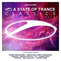 A State Of Trance Classics, Vol. 9 — сборник