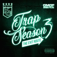 Trap Season 3: The Exit Route — KC3