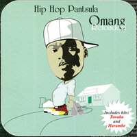 O Mang Reloaded — Hip Hop Pantsula