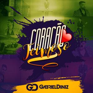 Gabriel Diniz - Coração Teimoso