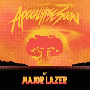 Major Lazer, Mr Fox - Dale Asi