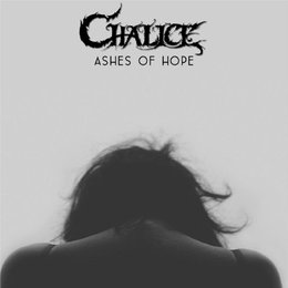 Ashes of Hope — Chalice