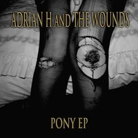 Pony — Adrian H and the Wounds