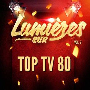 Top TV 80 - Les Chevaliers Du Zodiaque