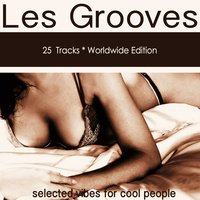 Les Grooves — сборник