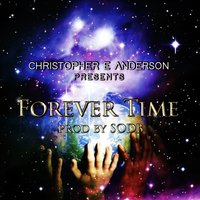 Forever Time — Christopher E. Anderson