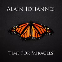 Time for Miracles — Alain Johannes
