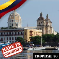 Made In Colombia / Tropical / 50 — сборник