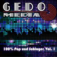 Gedo Media 100% Pop und Schlager, Vol. 1 — сборник