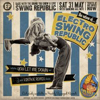 Electro Swing Republic (The Return of...) — Swing Republic, Billie Holiday, The Mills Brothers, The Boswell Sisters, Blind Willie McTell