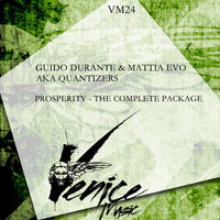Prosperity - The Complete Package — Guido Durante, Mattia Evo, Quantizers