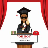 Oh Boi After Graduation — Chevy Man