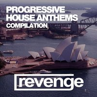 Progressive House Anthems — сборник