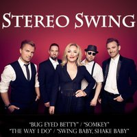 Bug Eyed Betty — Szűcs Gabi, Stereo Swing
