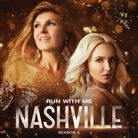 Run With Me — Jonathan Jackson, Nashville Cast