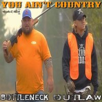 You Ain't Country — Outlaw, Bottleneck