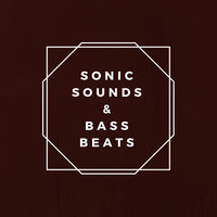 SONIC SOUNDS & BASS BEATS — сборник