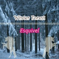 Winter Forest — Esquivel