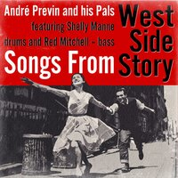 Songs From West Side Story — André Previn