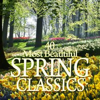 40 Most Beautiful Spring Classics — London Philharmonic Orchestra, Amsterdam Baroque Orchestra, Il Giardino Armonico, Academy of St Martin in the Fields