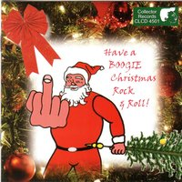 Have a Boogie Christmas Rock & Roll — сборник