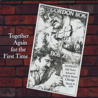 Together Again for the First Time — Gordon Bok