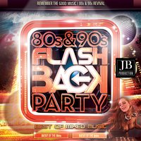 Flashback 80 90 Party — Disco Fever