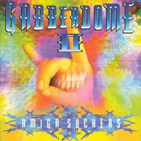 Gabberdome, Vol. 2 (Amiga Suckers) — сборник
