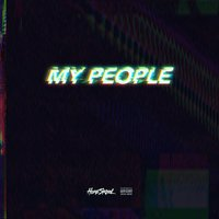 My People — Phil Walker, Kris Kasanova, Qv
