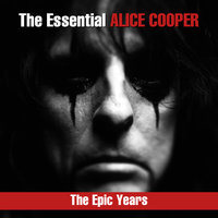 The Essential Alice Cooper - The Epic Years — Alice Cooper