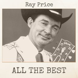 All The Best — Ray Price
