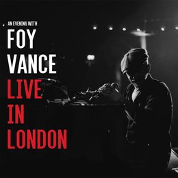 Live In London — Foy Vance