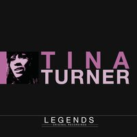 Legends - Tina Turner — Tina Turner