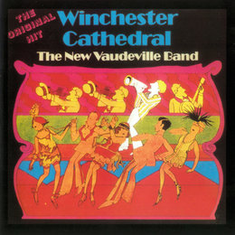 Winchester Cathedral — The New Vaudeville Band