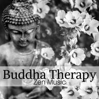 Buddha Therapy: Zen Music for Mindfulness Meditation & Yoga Poses — Mind Relax Ensemble & Sounds of Nature White Noise for Mindfulness Meditation and Relaxation, Sounds of Nature White Noise for Mindfulness Meditation and Relaxation, Mind Relax Ensemble