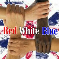 Red White & Blue — Union
