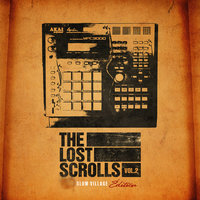 The Lost Scrolls, Vol. 2 — Slum Village
