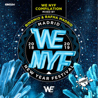 WE NYF 2019 Compilation — сборник