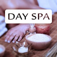 Day Spa - Inner Peace, Soothing Sounds, Massage Music, Cure Illnes Spa, Wellness, Relaxation Meditation — Serenity Spa Music Zone
