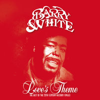 Love's Theme: The Best Of The 20th Century Records Singles — Barry White