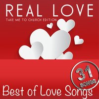 Real Love - Best of Love Songs — сборник