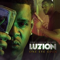 One Eye Open — Luzion