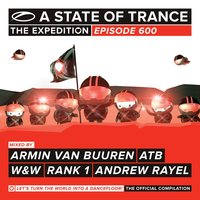 A State Of Trance 600 — сборник