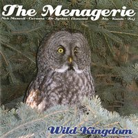 Wild Kingdom — The Menagerie, Elemental, Dr Syntax, Tom Caruana, Nick Maxwell