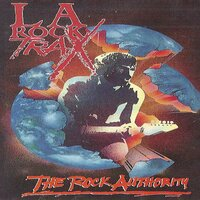 L.A. Rock Trax the Rock Authority — сборник